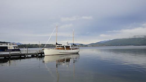 美爾福德峽灣遊 Milford Sound