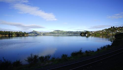 但尼丁鐵路 Dunedin Railways