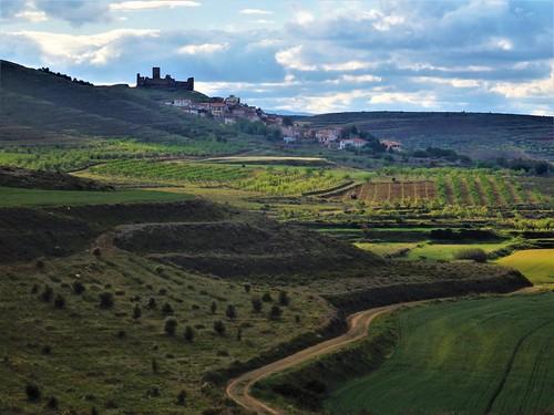 Trasmoz y su castillo