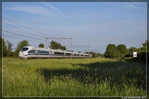 DB ICE 3M 4601