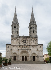 Mâcon - Eglise Saint Pierre