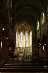St. Martin's Church, Dudelange