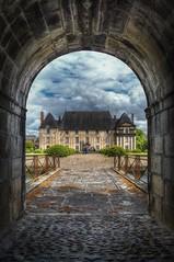 Le château d'Effiat - Photo of Vensat