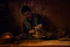 Tibetan Master Potter