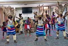 Nairobi May 2019