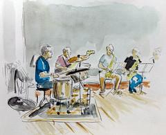 big band théorie 4