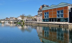 Jarnac, Charente - Photo of Chassors