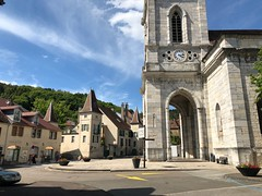 Baume-les-Dames (Doubs, France)