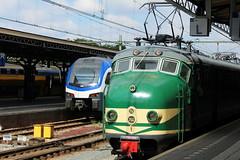 'Hondekop' train trip