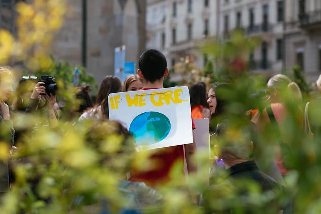 Klimastreik 24.05.2019