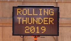 Rolling Thunder (2018-2019)
