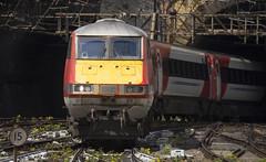 Class 82, DVT