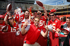 2019 Chiefs Draft Fest