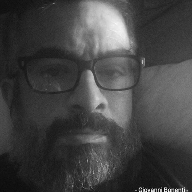 Photo:Domani si torna a lavorare.... #thinking #blackandwhite #selfportrait #tired #igerstorino #igersitalia By giovanni_bonenti