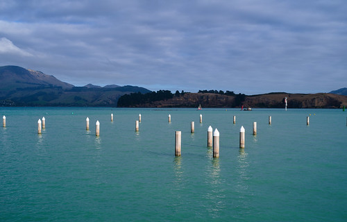 Water posts