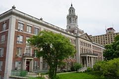 George Washington Educational Campus 2019