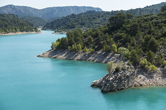 Lake Bimont - Photo of Châteauneuf-le-Rouge