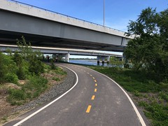 Canarsie West Trail Connector