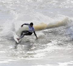 Surf en Vendée F, à Brétignoles sur mer (2)