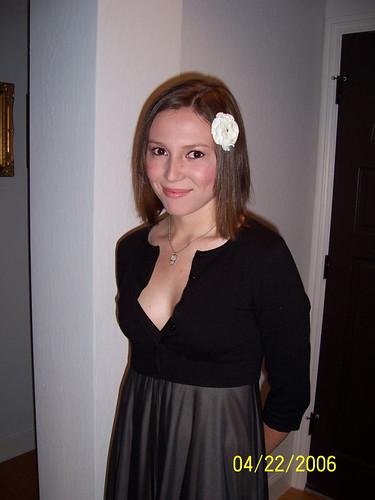 Megan Carlmont Senior Prom100 2609