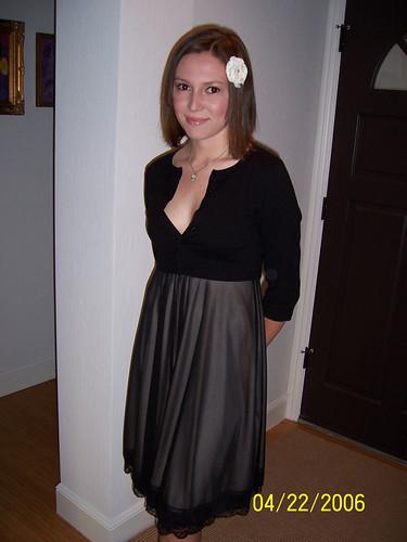 Megan Carlmont Senior Prom 100 2607