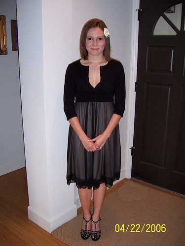 Megan Carlmont Senior Prom 100 2605