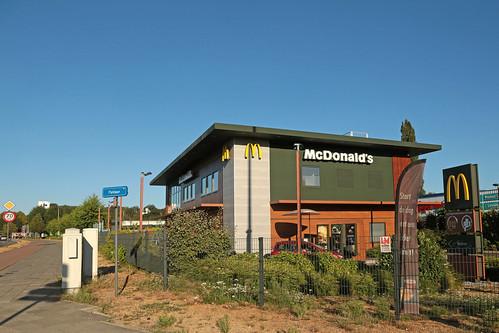 McDonald's Turnhout (Belgium)