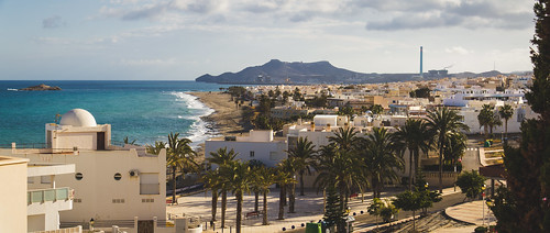 Spain - Almeria - Carboneras