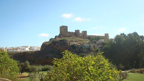 Castillo. Alcalá de Guadaíra (Sevilla)