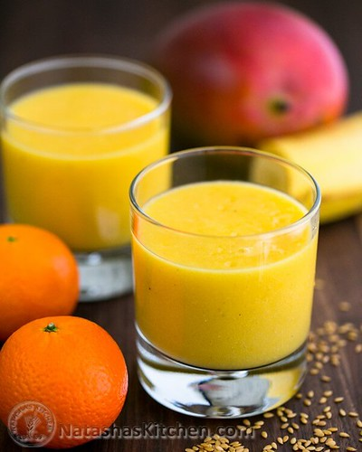 Citrus Drinks To Welcome Summer