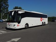 DSCN9239 Les Autobus Artesiens, Béthune 906 EX-035-FX - Photo of Bailleul-Sir-Berthoult