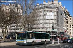Irisbus Citélis Line - RATP (Régie Autonome des Transports Parisiens) / Île de France Mobilités n°3400