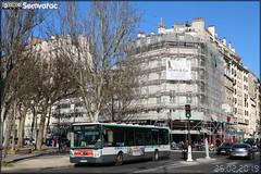 Irisbus Citélis Line - RATP (Régie Autonome des Transports Parisiens) / Île de France Mobilités n°3059