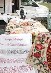 Rânes market day