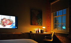 Canvas Hotel Dallas 2019