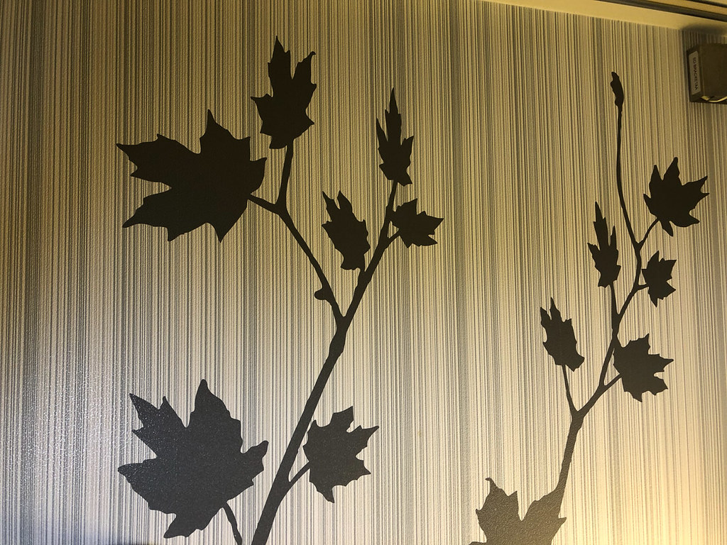 Maple leaf wallpaper