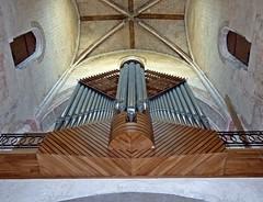 Orgue,Cathédrale Saint-Étienne...Cahors - Photo of Cahors