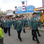 100 Jahre Schützenverein Negenmeerten