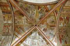 Saint-Macaire, église Saint-Sauveur - Photo of Semens