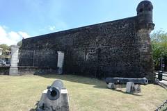 Fort-De-France Fort Louis