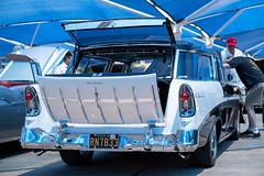 19356 Chevy Nomad