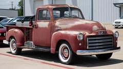 GMC 100 Pickup