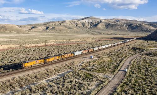 UP Train MMPNPX-04