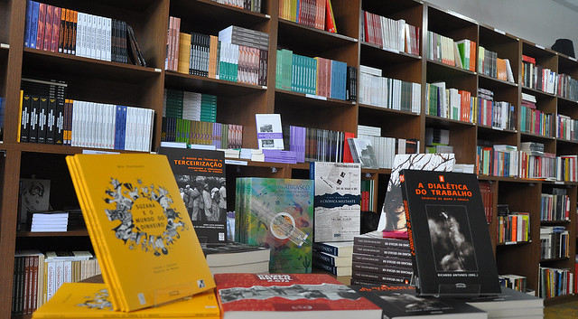 A Expressão Popular foi fundada em 1999 em São Paulo por um grupo de militantes de vários movimentos populares - Créditos: Divulgação