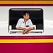 Bangkok Hua Lamphong Train Station-3262796