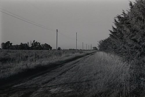 La ruta - The road