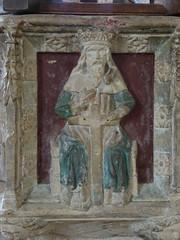 Acle - St Edmund