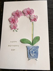 Mother's Day card 2019
