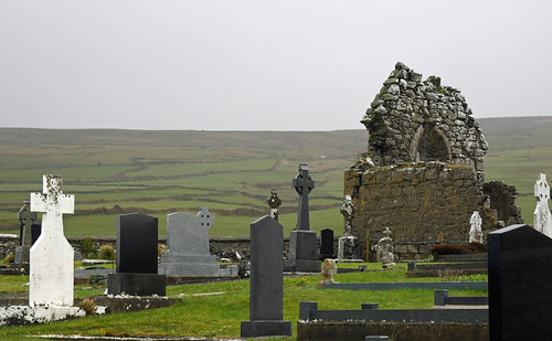 Killonaghan Church 6