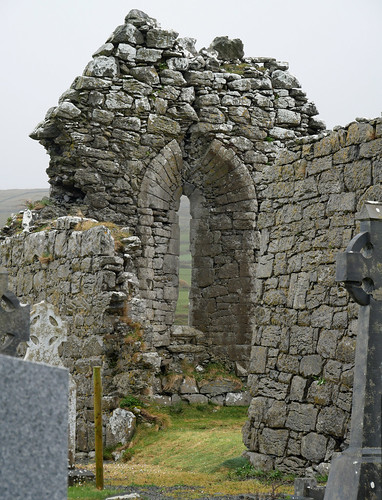 Killonaghan Church 5